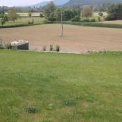 Terrain 890 m² Saint-Genix-sur-Guiers (73240)