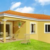 Maison 5 pièces + Terrain Chatillon s/Chalaronne