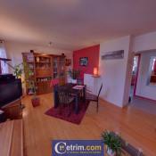 Chamalières, Appartement 3 pièces, 58,15 m2