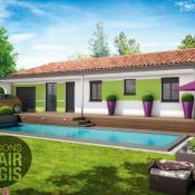 Maison 3 pièces + Terrain Longages