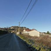 Terrain 955 m² Vertaizon (63910)