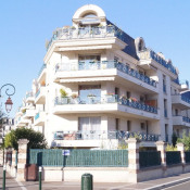 La Garenne Colombes, 2 rooms, 46.44 m2