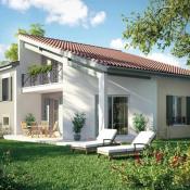 Maison 7 pièces + Terrain Charmes-sur-Rhône