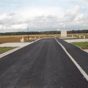 Terrain Barisey-la-Côte 594 m²