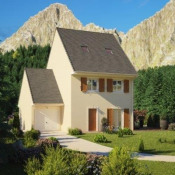 Maison 3 pièces + Terrain Montlhéry