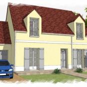 Maison 6 pièces + Terrain Cerny