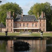Evreux, Castelo 28 assoalhadas, 950 m2