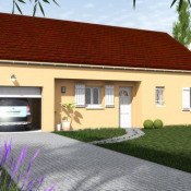 Maison 5 pièces + Terrain Monéteau