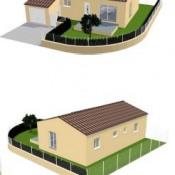 Maison 4 pièces + Terrain Capestang