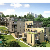 La Mulatière, Appartement 2 pièces, 44,7 m2
