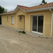 location Maison / Villa 5 pièces Saint Loubes