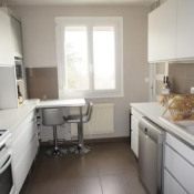 Villefranche sur Saône, Apartamento 3 assoalhadas, 58,83 m2