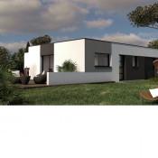 Maison 5 pièces + Terrain Orvault