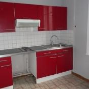 Villeurbanne, Appartement 2 pièces, 26 m2