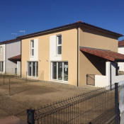Labarthe sur Lèze, Вилла 3 комнаты, 64,3 m2