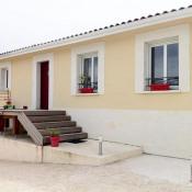 vente Maison / Villa 4 pièces La Lande de Fronsac