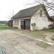 vente Maison / Villa 4 pièces Saint-Marcelin-de-Cray