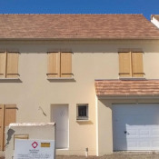 Maison avec terrain Bohain-en-Vermandois 128 m²