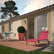 Maison 6 pièces + Terrain Saint-Donat-sur-l'Herbasse