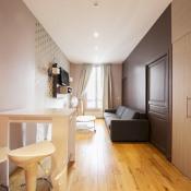 Paris 8ème, Appartement 2 Vertrekken, 33 m2