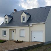 Maison 5 pièces + Terrain Bourron-Marlotte