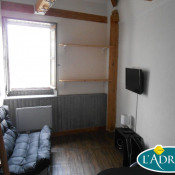 Corbeil Essonnes, Studio, 18 m2