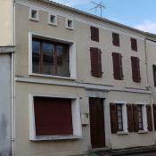 Amou, Maison de village 11 pièces, 237 m2