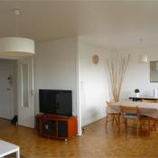 Chartres, Appartement 4 Vertrekken, 82 m2