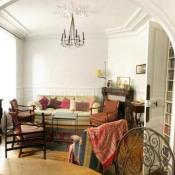 Vincennes, casa antiga 8 assoalhadas, 143,31 m2