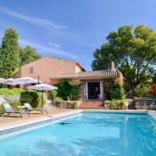 Aix en Provence, Mas 9 pièces, 340 m2