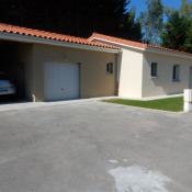 vente Maison / Villa 5 pièces La Cote St Andre