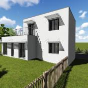 Maison 4 pièces + Terrain Castries