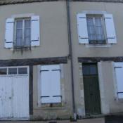 vente Maison / Villa 3 pièces La Fleche