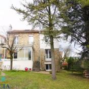 Fontenay aux Roses, Maison / Villa 8 pièces, 170 m2