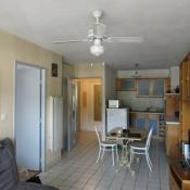 Aix les Bains, Appartement 2 pièces, 45 m2