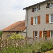 vente Maison / Villa 5 pièces Savignac de Nontron
