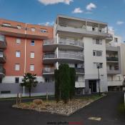 Clermont Ferrand, Apartamento 2 assoalhadas, 39,16 m2