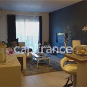 Mandelieu la Napoule, Apartamento 2 assoalhadas, 40 m2