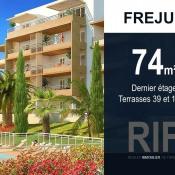 Fréjus, квартирa 3 комнаты, 74 m2