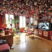 Paris 4ème, Appartement 2 pièces, 47,28 m2