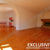 Vente maison / villa Bourgoin jallieu 209000€ - Photo 2