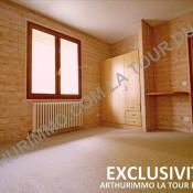 Vente maison / villa La tour du pin 210000€ - Photo 7