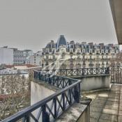 Paris 11ème, Duplex 4 assoalhadas, 109,6 m2