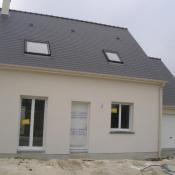 Maison 6 pièces + Terrain Sargé-Lès-le-Mans
