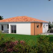 vente Maison / Villa 4 pièces Rouffiac
