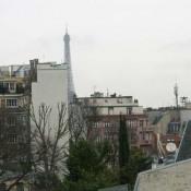 viager Appartement 4 pièces Paris 16ème