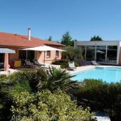 Laval du Tarn, vivenda de luxo 8 assoalhadas, 360 m2