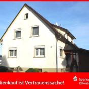Oberkirch, Casa 6 assoalhadas,