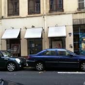 location Boutique 1 pièce Lyon 6ème