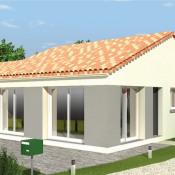 Maison 5 pièces + Terrain Château-Thébaud
